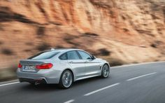 BMW 4 GranCoupe στη Γενεύη [upd] http://www.caroto.gr/?p=14369