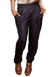 The Petite Shop - Joneien Leah Petite Asymmetric Pant ($150), in #petite sizes 2P-12P. Petite Flare Jeans, Petite Skinny Jeans, Petite Shorts, Curvy Jeans, Linen Pants, White Jeans, Harem Pants, Navy, Petite Sizes