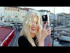 Dior Addict - Discover the new film !