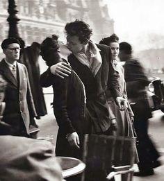 Art et glam: Photographe : Robert Doisneau