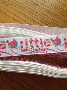 Little sister cooperscrafts.co.uk