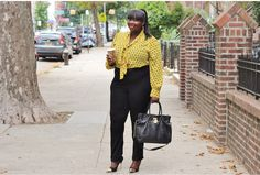 """Stylish Curves shares """"How I Rock My Avenue Plus Size Clothing  Butter Denim CLICK HERE  http://bit.ly/1weyIII"""