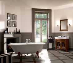 A Large bathroom - Hommage