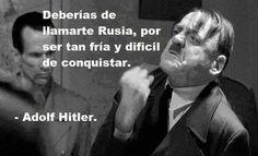 Hitler?????