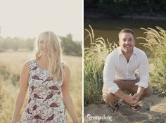 Alicia and James – Love in the Countryside!