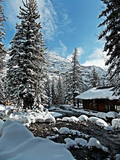 this is Robert Redfords place. Mountain Cabins, Mountain Resort, Arches Np, Park City Utah, Green River, Robert Redford, Snow Scenes, Camping And Hiking, Slc