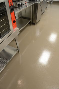 13 Best Restaurant Kitchen Flooring Images Kitchen Flooring