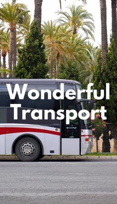 Best transportation options for travel us