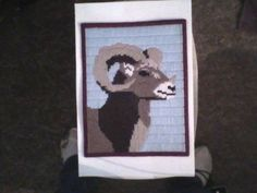 RAM PICTURE! by SewCraftCrazy4U on Etsy