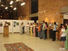 Exposición Bienal de Pintura, Dibujo y Obra Gráfica Urabá