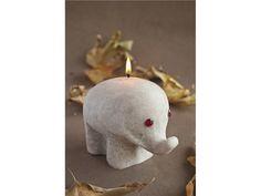Elephant Candle - Fil Mum