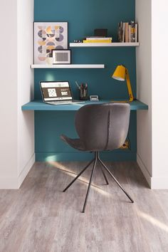64 idees de bureaux meubles de