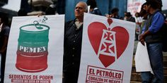 #Mexico's soaring gas prices have angered citizens — now a powerful drug cartel has joined the fray - Business Insider: Business Insider…