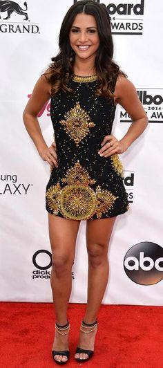 #Billboard #MusicAwards 2014 #celebrities #celebritystyle #redcarpet