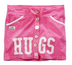 Nice Skirt pink