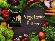Vegetarian? Vegan? Then Taj of Marin is for you! Visit the Taj of Marin Indian restaurant at 909 4th Street in downtown San Rafael. And check out the list of Vegetarian Entrees. Indian Food Menu, Indian Food Recipes, Vegetarian Entrees, Vegan Vegetarian, 4th Street, Marines, Restaurant, Check