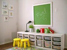 Ideas Deco: HABITACIONES INFANTILES DE ESTILO NÓRDICO PARA NIÑOS
