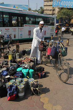 bombay dabbawala case study