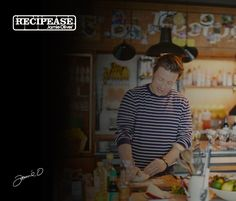 Two of our graduates are the Kitchen Assistant and Food Champ at Recipease in Notting Hill