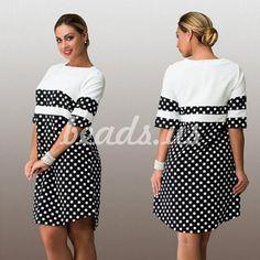http://www.ebay.com/itm/Fashion-Women-Plus-Size-Dots-Sleeve-Evening-Party-Short-Dress-Casual-L-6XL-/191863619817?var=&hash=item2cabf680e9:m:m5f9jp5TzqoUMqgX_SMe1Dw
