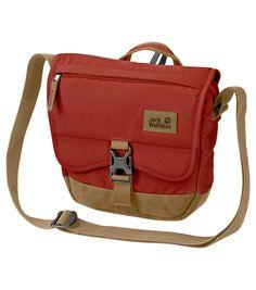 3fa783975f Warwick Avenue Bag. Warwick Avenue Bag by Jack Wolfskin