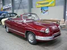 PANHARD PL17 Tigre cabriolet L8 1963 ✏✏✏✏✏✏✏✏✏✏✏✏✏✏✏✏ IDEE CADEAU / CUTE GIFT IDEA  ☞ http://gabyfeeriefr.tumblr.com/archive ✏✏✏✏✏✏✏✏✏✏✏✏✏✏✏✏
