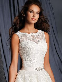 Alfred Angelo Bridal Style 2500 from Alfred Angelo Collection