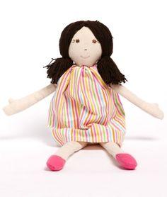 NanaHuchy - Hannah Rag Doll