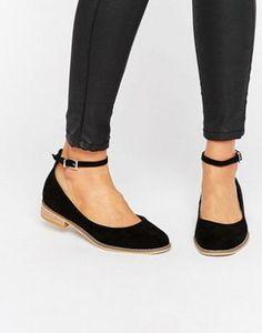 ASOS – MINTED – Flache Schuhe
