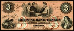 File:CAN-S1668-Colonial Bank of Canada, Toronto-3 Dollars (1859).jpg
