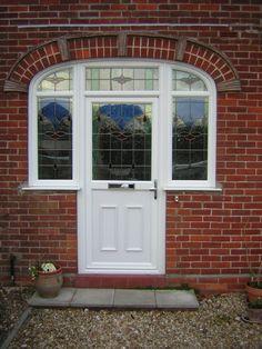 Windows & Doors Gallery | SBL UK Ltd