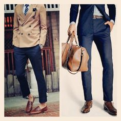 Dapper Men's Style