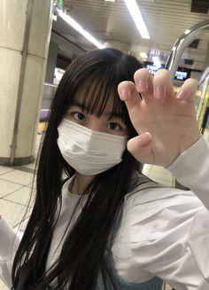 Korean Girl Photo, Cute Korean Girl, Korean Aesthetic, Aesthetic Girl, Girl Pictures, Girl Photos, Poses Photo, Pretty Asian Girl, Korean Beauty Girls