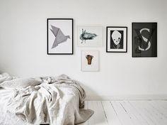 Chytře řešených 39 m² v göteborském bytě s dokonalým skandinávským interiérem | Living | bydlení | WORN magazine