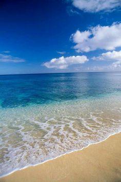 Makes my day beautiful photo ocean, beautiful life, beautiful scenery, beautiful beaches, Sea And Ocean, Ocean Beach, Ocean Waves, Sunny Beach, Blue Beach, Ocean Sailing, Sailing Ships, Beach Wallpaper, Tropical Beaches