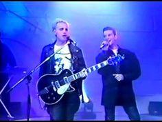 Depeche Mode - Behind The Wheel (The Roxy ITV 05.01.1988 UK)