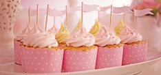 Sweet Pink 1st Birthday Party First Theme Kids Girl