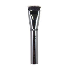 Morphe G30 Gun Metal Flat Contour Brush #morphebrushes #morpheG30 #beautychamber #contouring