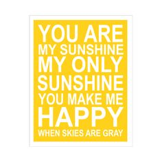 you are my sunshine Archives - Hot In Facebook