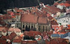 FOTO Turul Bisericilor Fortificate din Transilvania, cel mai de succes circuit turistic din România