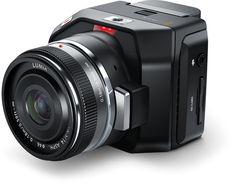 Die kleinste digitale Kinokamera der Welt | WIRED Germany