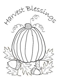 *Freebie* Harvest Blessings Stitchery - I'll be starting this one next!  ;)
