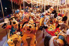 Best class in Disney