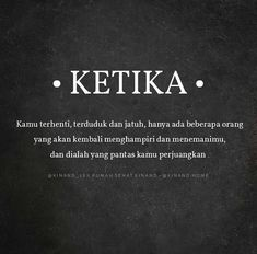 @kinand.home #rumahsehatkinand #kinand18 TAG  SHARE #quoteoftheday #quotes #thinking #love #life #thinkpositive #motivation #inspiration #positivevibes #lifequotes #bepositive #feelinggood #berbagisemangat #berbagirasa #beraniberhijrah #hiduplebihbaik #hijrah #bahagia #kutipan #indopsikologis #semangat #janganlupabersyukur #janganlupabahagia #kinand_18  Follow @selfreminder.sf  Follow @selfreminder.sf  Follow @selfreminder.sf  Follow @selfreminder.sf Quotes Rindu, Daily Quotes, Best Quotes, Life Quotes, November Quotes, Deep Talks, Cinta Quotes, Quality Quotes, Learn Islam