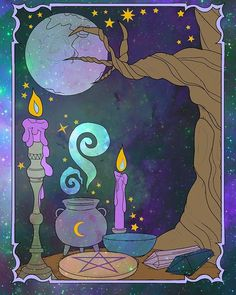 I enjoyed coloring this page from @coloringbookofshadows #witch #wicca #witchy #wiccan #pagan #psychic #pagansofinstagram #witchesofinstagram #wiccanofinstagram #wiccansofinstagram #bookofshadows #grimoire #sabbat #sabbats #magick #magic #magical #bos #moon #crystals #cosmic #moongoddess #spiritual #witchcraft #witchvibes