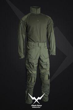 FFI Ranger Green Gen3 Combat Set