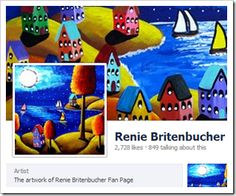Facebook pages from artists http://www.artpromotivate.com/2012/10/artists-with-facebook-pages-2.html