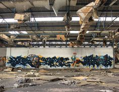 C109 & OITER & HAT & LINKS & UNDOS & SAV45 #arteurbano #arteenlascalles #artvandal #rsa_graffiti #tv_streetart #dsb_graff #gullysteez #graffitiart #graffiti #ninaq #ninaqueral #vimural #dopeshotbro #jj_streetarts #elgraffiti #graffitiporn #all_wallshots #wallfilth #spraypaint #sprayart #tagsandthrows #bombthesystem #ilovebombing #igaa #ingf @oiterone @hat_one @sav45 by ninaqueral