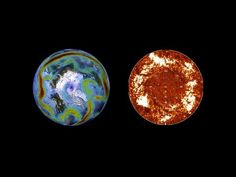 Sounding Rocket Will Take 1,500 Images of Sun in 5 Minutes | NASA