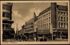 Viestraat Utrecht